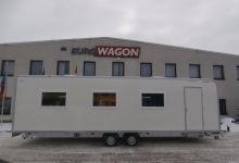 Mobile trailer 24-café