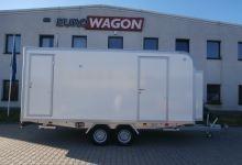 Mobile Wagen 25-Werkstatt