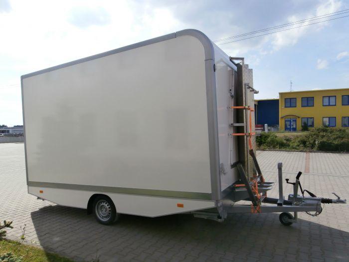 Type PROMO3-42-1, Mobilní přívěsy, Promotion trailers, 1374.jpg