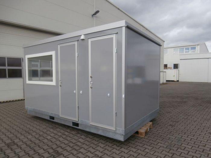 Mobilní buňka 32 - kancelář, Mobilní přívěsy, Reference, 3706.jpg