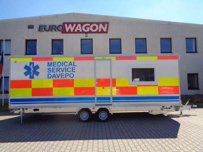 Mobile trailer 81 - medical service, Mobilní přívěsy, References, 5229.jpg