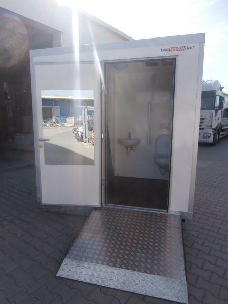 Mobilní buňka 63 - koupelna, Mobilní přívěsy, Reference, 6199.jpg