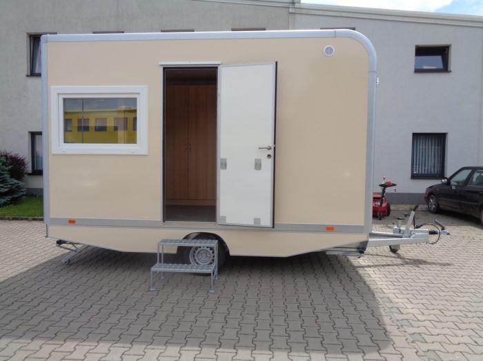 Mobile trailer 87 - accommodation, Mobilní přívěsy, References, 6688.jpg